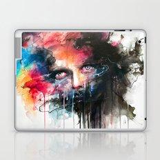 non parlarne mai Laptop & iPad Skin