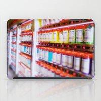 pantone iPad Cases featuring Pantone Pods by Sookie Endo