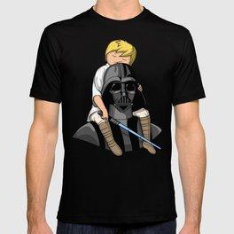 Number One Dad (Vader) T-shirt