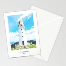 Australia - Cape Otway Stationery Cards