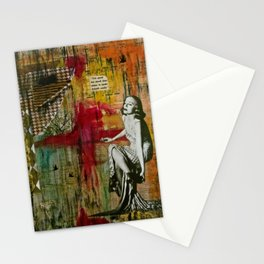 Detached Stationery Cards