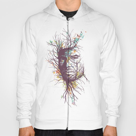 Natural Existence Hoody