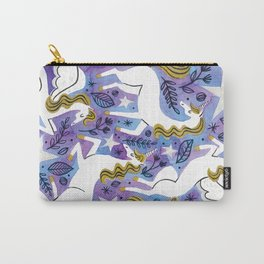 OMG Unicorns Carry-All Pouch