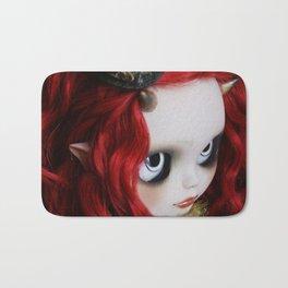 STEAMPUNK (Ooak  BLYTHE Doll) Bath Mat