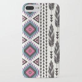 Tribal Spirit iPhone Case