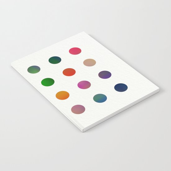 Missing Dots Notebook