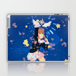 Release! Laptop & iPad Skin