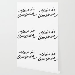 This is America Wallpaper