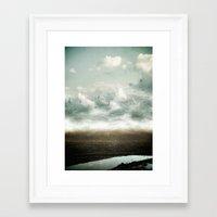 destiny Framed Art Prints featuring Destiny by Sybille Sterk