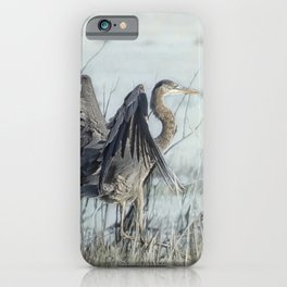 Arriving iPhone Case