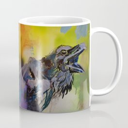 Ravenous Coffee Mug