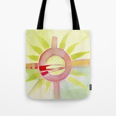 emotional Tote Bag