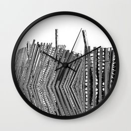 centipede Wall Clock