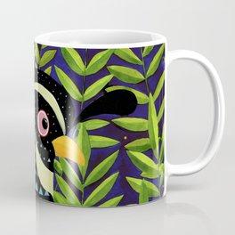 The quail prince has arrived Coffee Mug