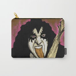 Poster The Great Gene Simmons Carry-All Pouch