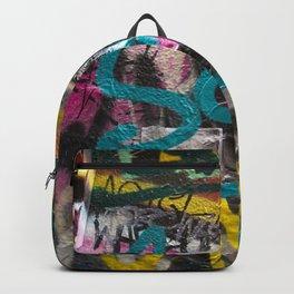 Sour Graffiti Backpack
