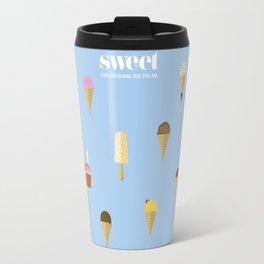 Sweet ice cream Travel Mug