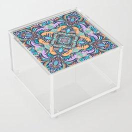 Mumbai Acrylic Box