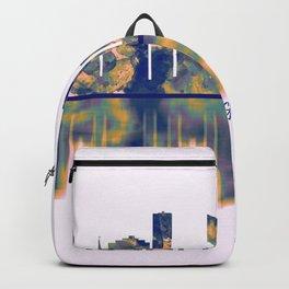 Grand Rapids Skyline Backpack