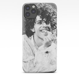 Prince Poster Rogers Nelson Music iPhone Case