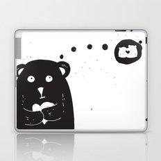 What love is Laptop & iPad Skin