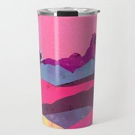 Candy Mountain Travel Mug