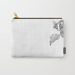 Reynard Fox Carry-All Pouch