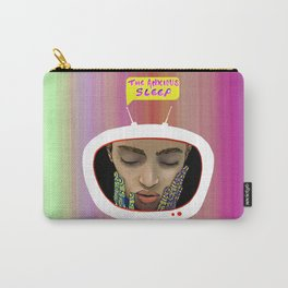 The Anxious Sleep Carry-All Pouch