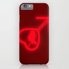 Sailor Mars Slim Case iPhone 6s