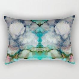 Ink 54 Rectangular Pillow