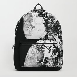 Silhouette B Backpack