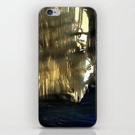 Canyon_Hallway iPhone Skin
