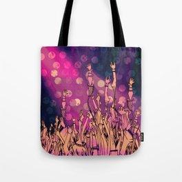 Show Tote Bag