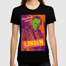 Greetings From London T-shirt