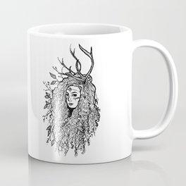 Elen of the Ways Coffee Mug