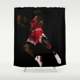 #23 Shower Curtain