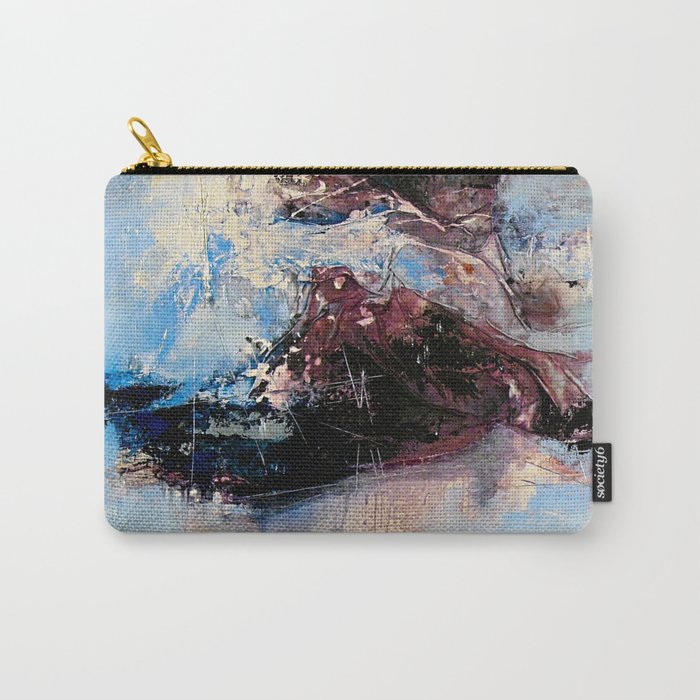 CATHARTIC Carry-All Pouch