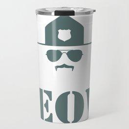 original meow! Travel Mug