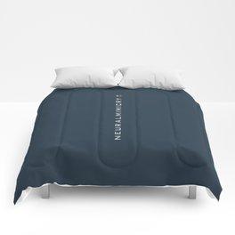 ..just neuralmimicry no.3 Comforters