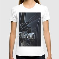 volkswagen T-shirts featuring volkswagen turtle by gzm_guvenc