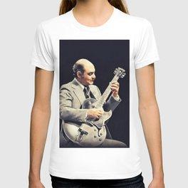 Joe Pass, Music Legend T-shirt