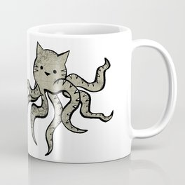 minima - octopuss Coffee Mug