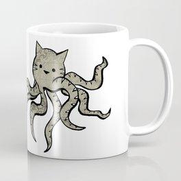 minima - octopuss Coffee Mug
