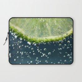Lemony Limy Laptop Sleeve