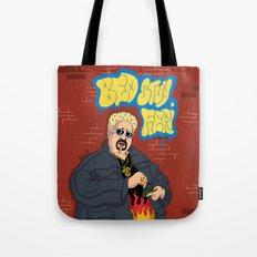 Bed-Stuy Fieri Tote Bag