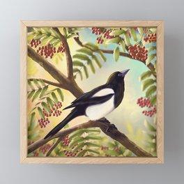 Gifts of Rowan Framed Mini Art Print