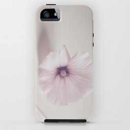 When you're gone iPhone Case