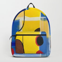 Ghost Cells IV Backpack