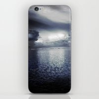 bali iPhone & iPod Skins featuring Bali tryptych by Dirk Wuestenhagen Imagery