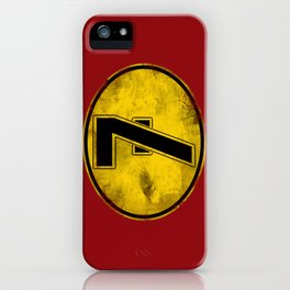 Lucky 7 iPhone Case